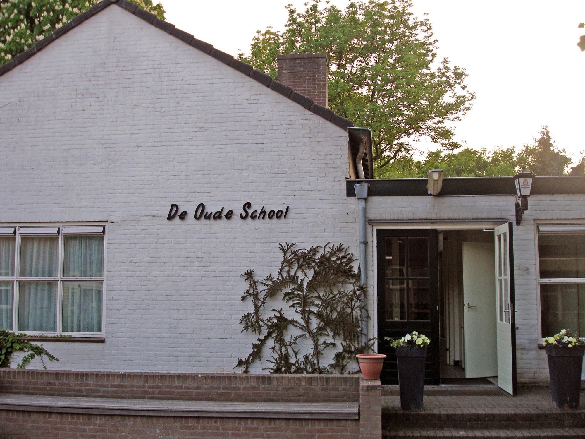Dorpshuis De Oude School Hemmen